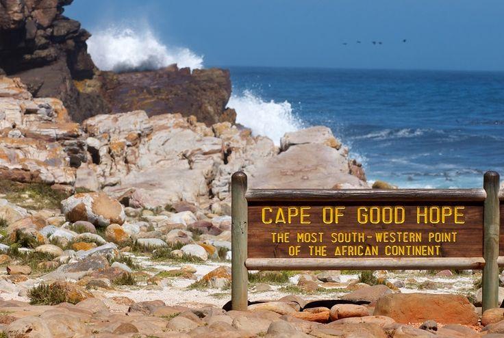 Cape of good hope. Photo cred:Liza de Villiers.
