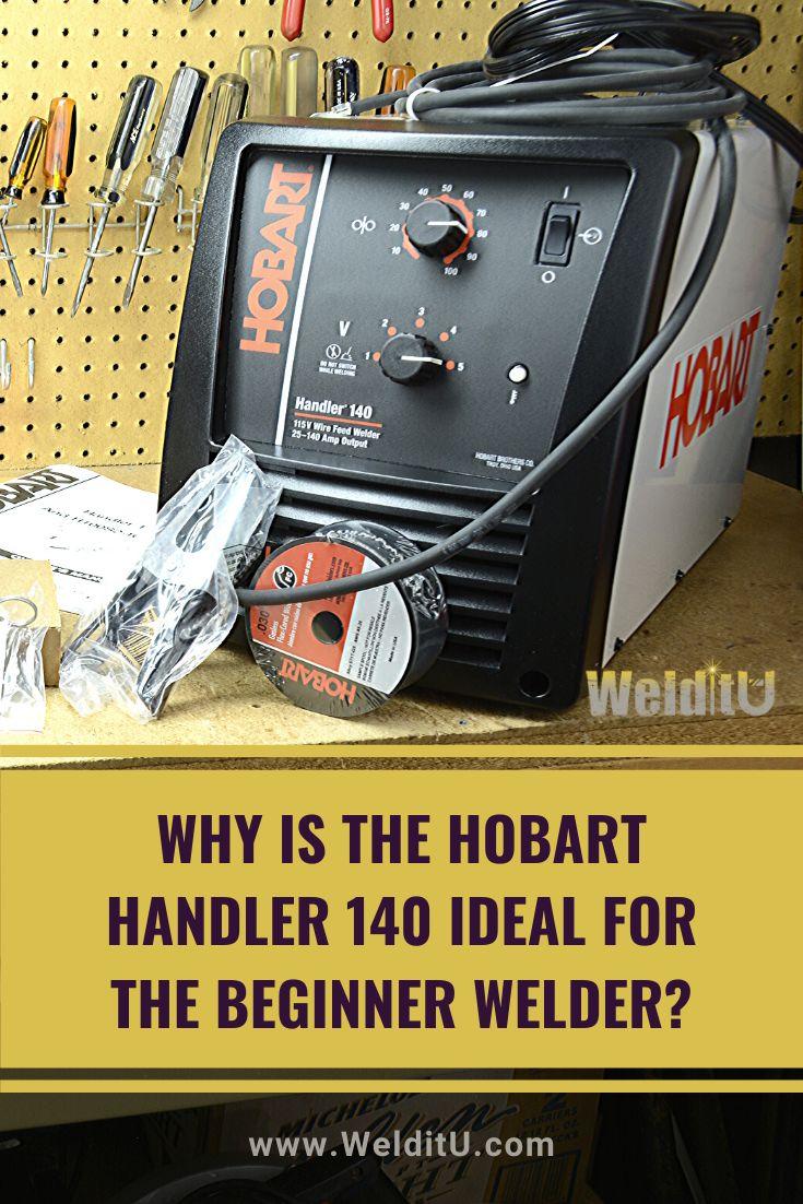 Hobart Handler 140 Review: Would This Owner Buy Again? in ...
