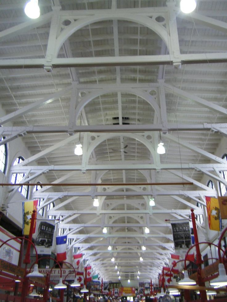 City Market - Saint John, NB, Canada