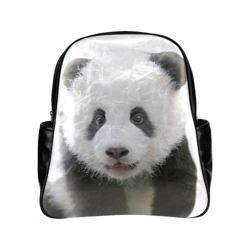 Panda Bear Multi-Pockets Backpack. FREE Shipping. FREE Returns. #lbackpacks #panda