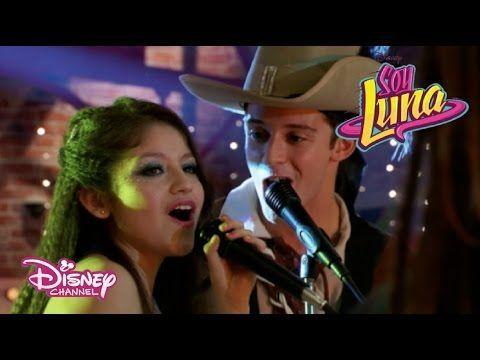 """Elenco de Soy Luna - La Vida es un Sueño (""""Soy Luna"""" Momento Musical/Open Music #1) - YouTube"""
