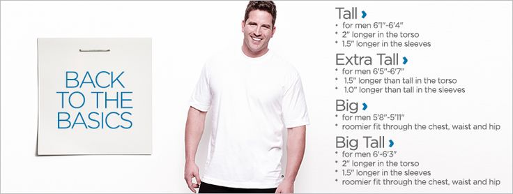 Big and Tall Underwear & Socks: Big & Tall Boxers, Briefs & Tees - JCPenney