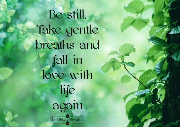 Best 25+ Tranquility Quotes Ideas On Pinterest