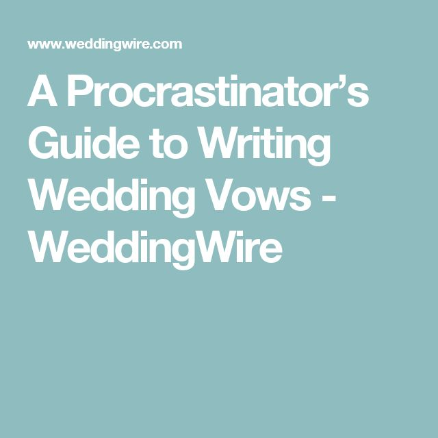 17 Best Ideas About Writing Wedding Vows On Pinterest: Best 25+ Writing Wedding Vows Ideas On Pinterest
