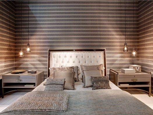 @KOHRO_interiors #DesignerBedding #LuxuriousSheet