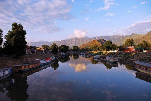 Tourists can now enjoy cruise of Jhelum river and get a rare insight into Srinagar and its major attractions. Jammu and Kashmir tourism department sees Jhelum river cruise as a major boost for tourism in the city.