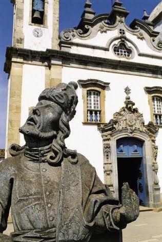 Professor Wagner: A MINERAÇÃO NO BRASIL COLONIAL