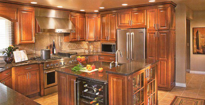 Tauland Kitchen & Bath Inc - Lisenced Contractor ...