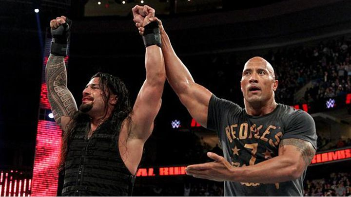 WWE 'Royal Rumble' Recap: The Philadelphia Phuck You | Rolling Stone