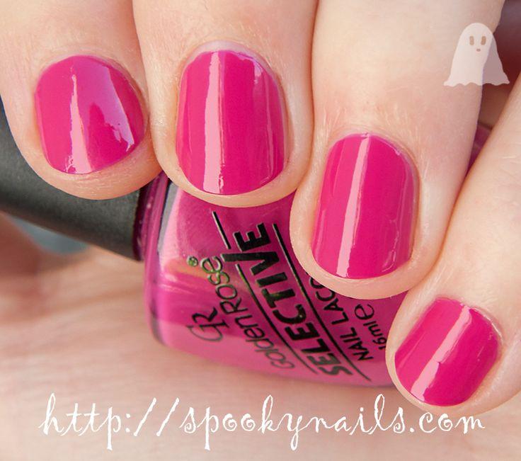 Golden Rose Selective #22 Disco Style
