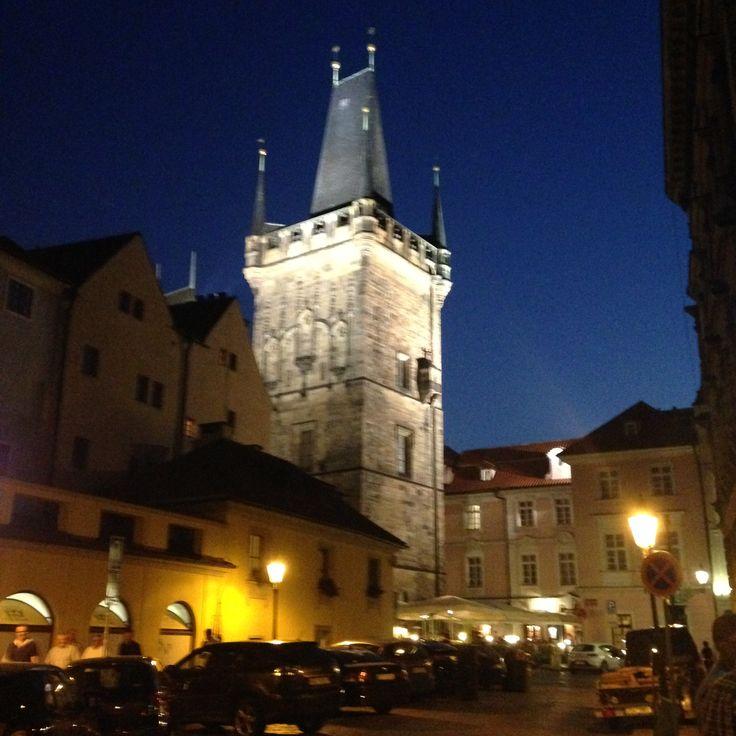 Prague 2016