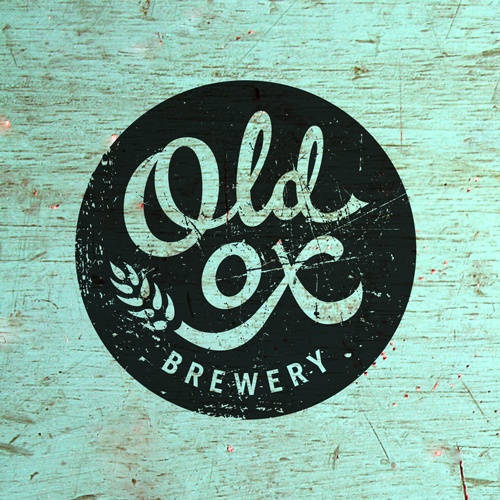 PEPPERMILL PROJECTS - Old Ox Brewery Logo Concept