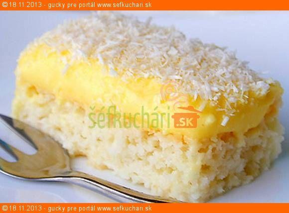 Refaelo rezy - Macedónsky recept