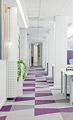 FreeScale Carpet Tiles