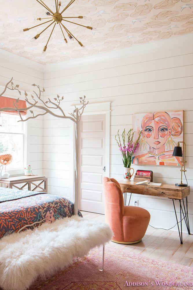 Pin on Bohemian Bedroom Ideas