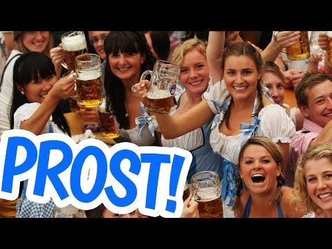 TODO sobre el OKTOBERFEST de MÚNICH   AndyGMes - Vivir en Alemania
