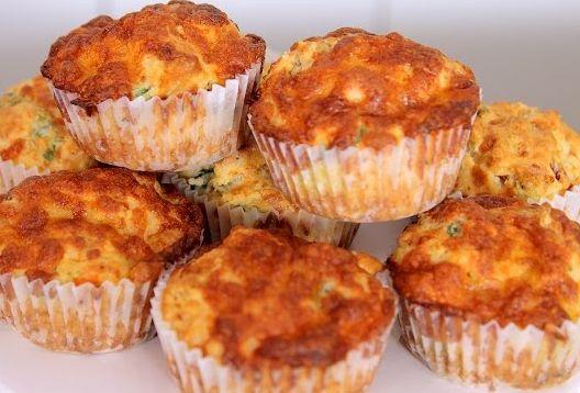 Πιτσάκια+muffins+(Video)