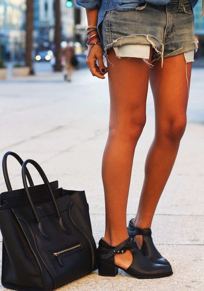 Lindos y originales zapatos de moda   Colección 2014   Zapatos   Moda 2014 - 2015