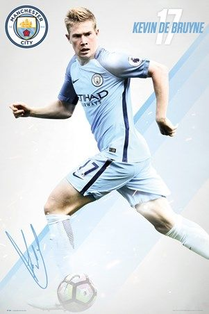 New Posters, Prints and Wall Art - All the Latest Pictures from PopArtUK.  Poster PrintsPostersSoccer PosterManchester CityCitiesSportPrintingAmazonTin  Signs