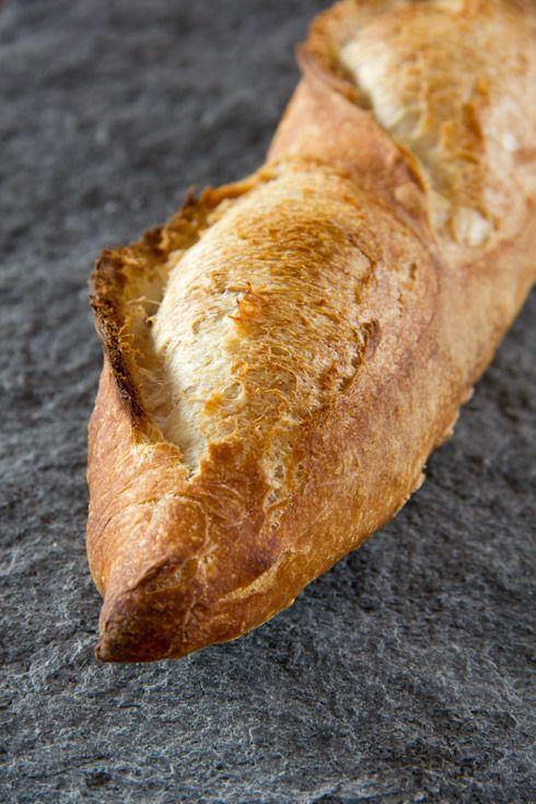 Leserwunsch: Frankreichs bestes Baguette 1995 und 2006