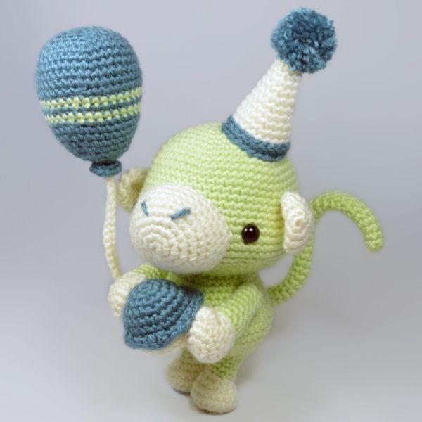 Unique Amigurumi Free Patterns : 12493 best images about Amigurumi on Pinterest Free ...