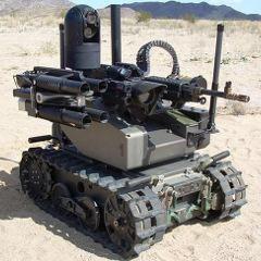 Robots tueursautonomes : leur interdiction réclamée par plus d'un millier de chercheurs et personnalités | Psychomédia