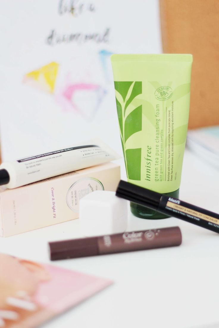 cruelty free korean cosmetic brands