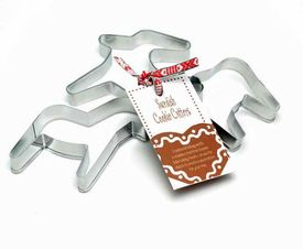 Swedish Cookie Cutters - Dala Horse, Reindeer & Moose