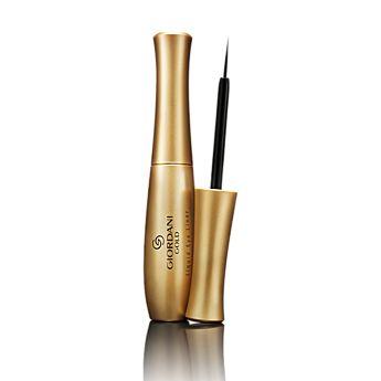 Giordani Gold Liquid Eye Liner    Tekuté oční linky Giordani Gold