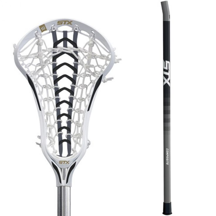 STX Crux 500 Womens Lacrosse Sticks   #STX #Lacrosse