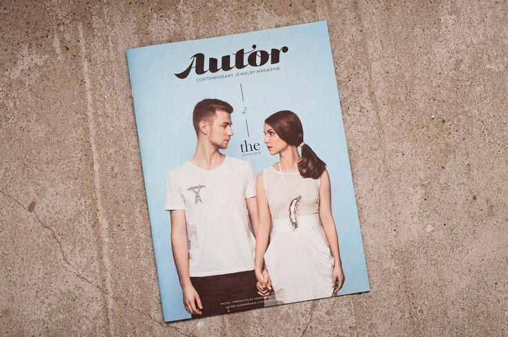 AUTOR Magazine #2 The Loving Issue