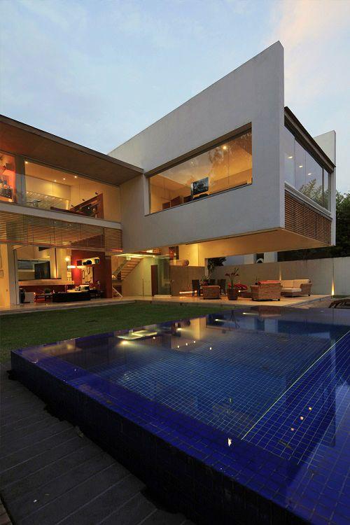 Godoy House | Hernandez Silva Arquitectos