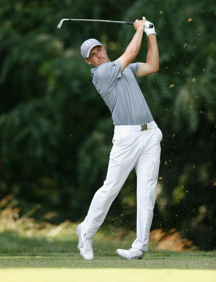 Why Jordan Spieth Is The Hottest Thing To Happen To The Game Of Golf