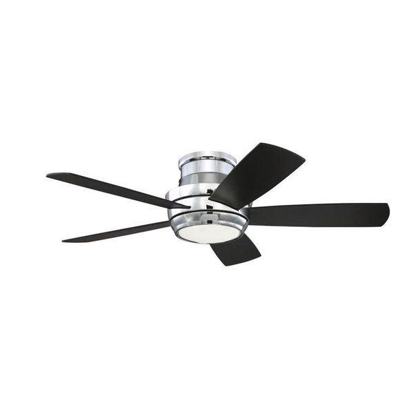 Harbor Breeze 52 In Twister Titanium Ceiling Fan 5 Blades Lowe S Canada Ceiling Fan With Light Ceiling Fan Renovation Hardware