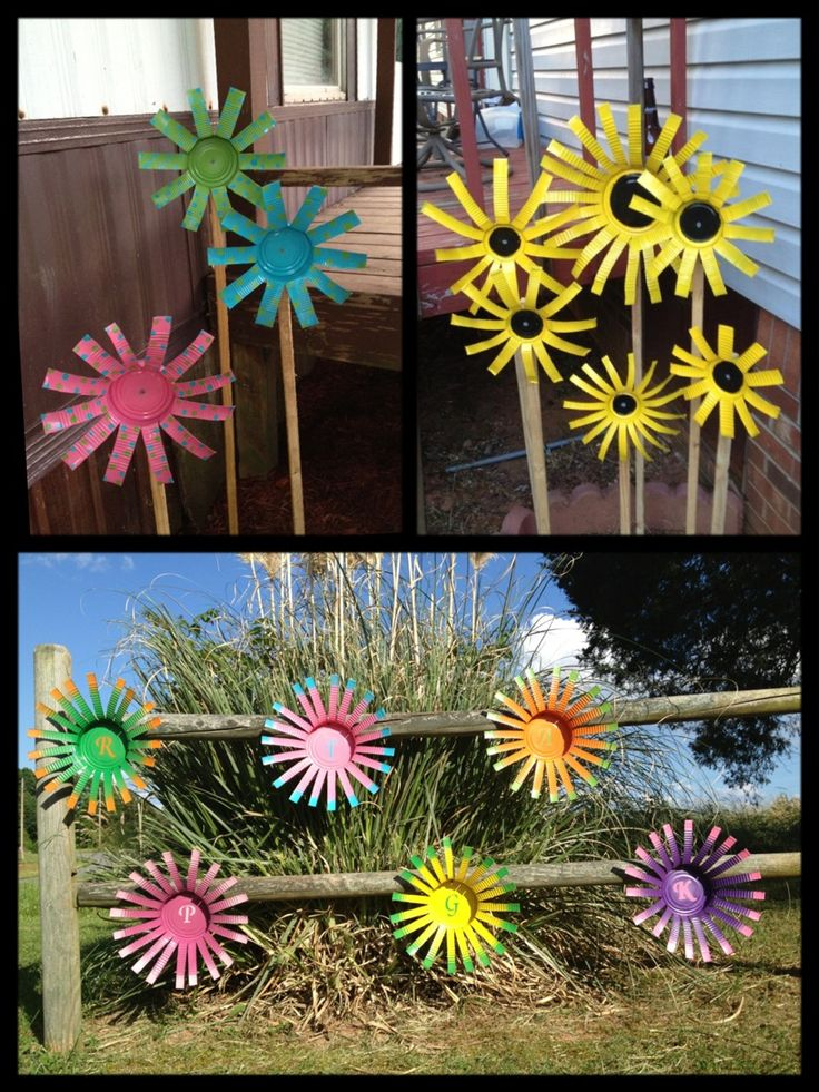 tin can flowers super easy and very fun to make tin can