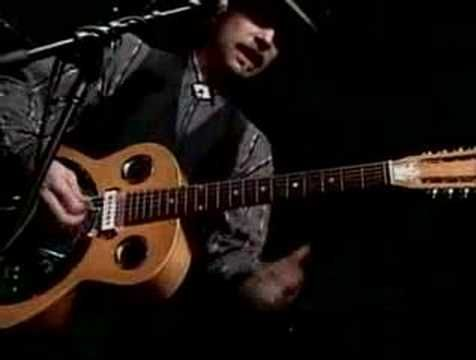 """Roy Rogers (slide guitar) - performance from his video """"Slide Guitar For Rock & Blues"""" http://www.homespuntapes.com"""