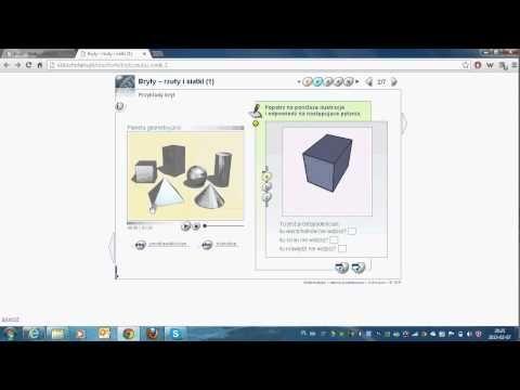 Przykład tworzenia lekcji interaktywnych z wykorzystaniem tablicy interaktywnej. Również inne inspiracje dla e-nauczyciela :)