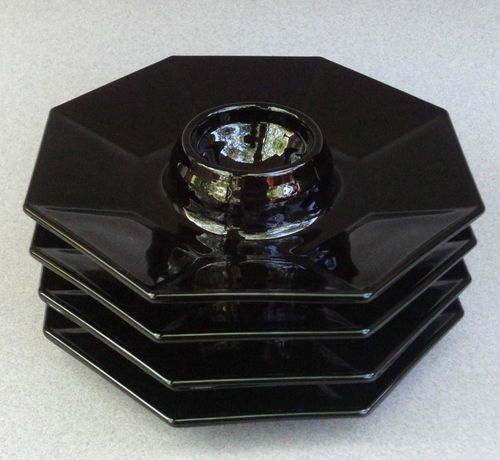 20 best Luminarc - Arcoroc Octime images on Pinterest   Black ...