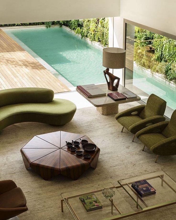 172 best interior images on Pinterest Minimalist decor, Armchairs