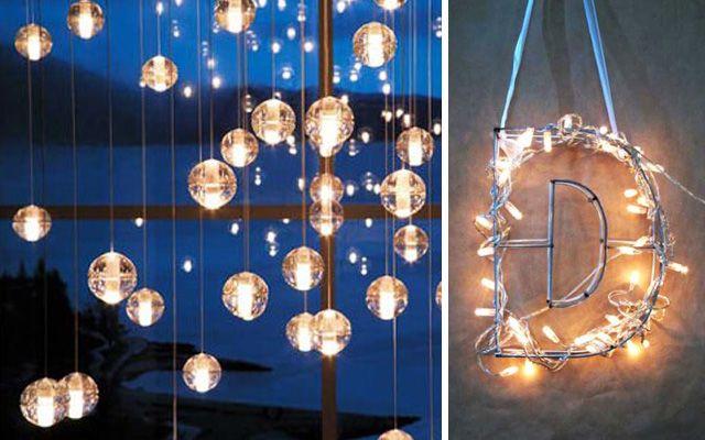 Decofilia Blog | Iluminación Navideña