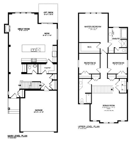 37 best floor plans images on pinterest calgary floor for Search floor plans by features