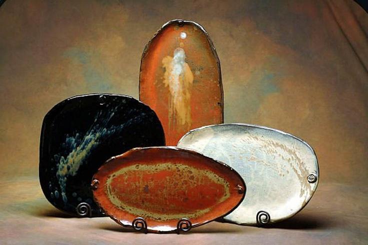 Earthborn angel www.earthbornpottery.net