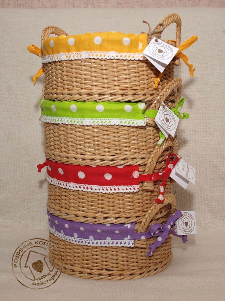 Паперове плетіння і не тільки Плетение из бумаги