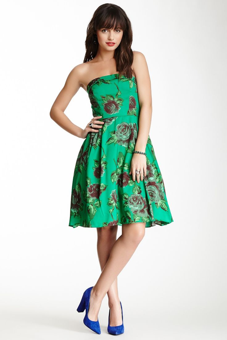 19 best Betsy Johnson: Clothes images on Pinterest | Betsey johnson ...
