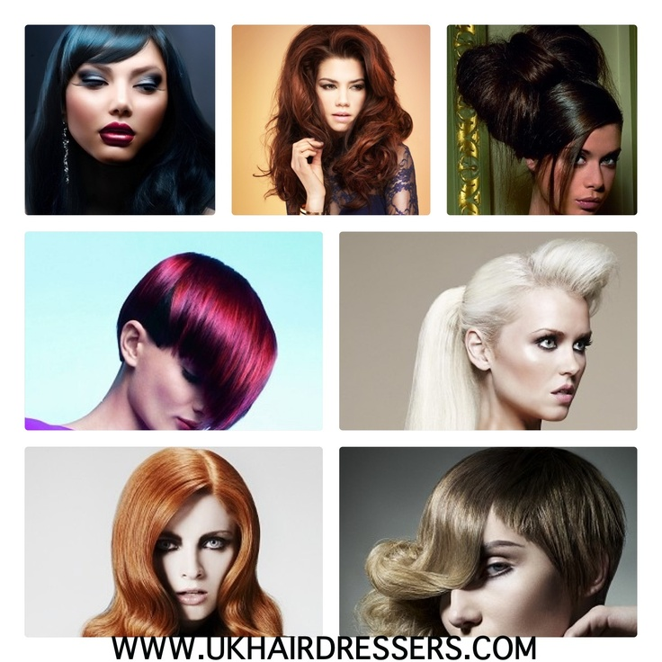 FOR THE SPRING SUMMER #HAIR TRENDS AND #HAIRSTYLES VISIT  WWW.UKHAIRDRESSERS.COM