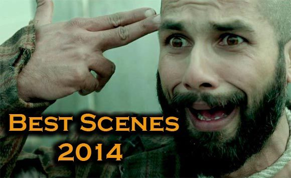 Bollywood Movies Scenes