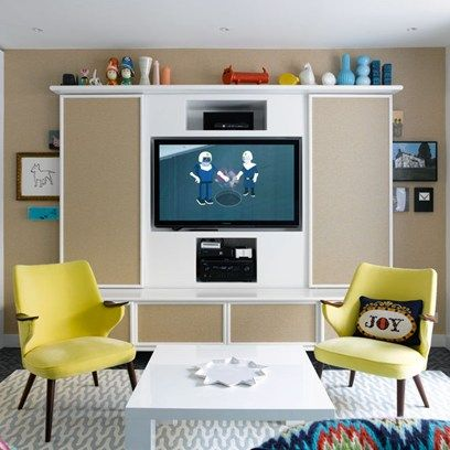 4 ways to conceal a tv