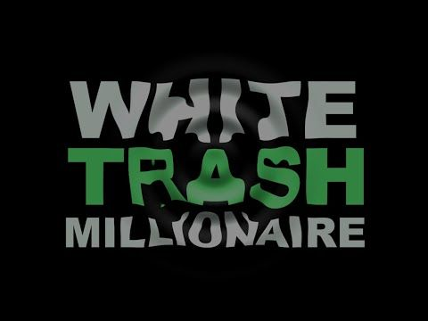White Trash Millionaire - Black Stone Cherry (Lyrics HD - Animated)