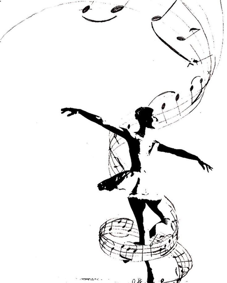 My customer asked for a ballerina with swan lake music notes swirling around her. So this is what I came up with. What do you think? I think it could look great as a paper cut . Lets see... . . . #Ballerina #Ballet #Template #PapercutTemplate #Stencil #PapercutStencil #SwanLake #Tchaikovsky #Papercut #PaperCuttingArtist #PaperCutting #WorkInProgress #WIP #WhatImDoingNow #widn #whatsonmydesktoday #instaart #ballerinaart #blackandwhite #BlackAndWhiteArt #Art #InstaGood #ArtOfTheDay…
