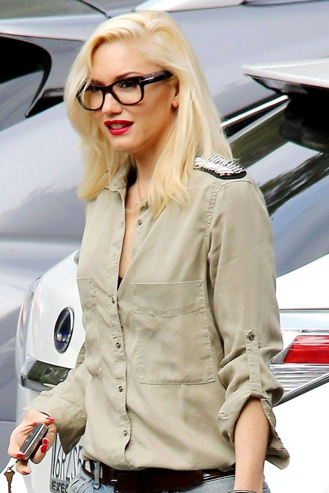 Gwen Stefani: 44 Pictures That Prove She Hasn't Aged A Day | Marie Claire